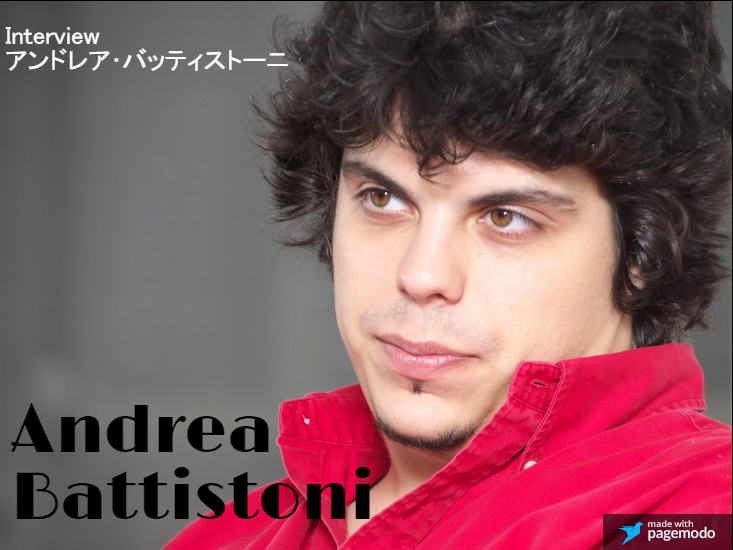 Andrea Battistoni