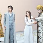 東京二期会オペラ劇場《魔笛》