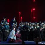 首都オペラ《トゥーランドット》 AImg3743 2 © Naoko Nagasawa (OPERAexpress)