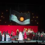 首都オペラ《トゥーランドット》 BDSC_9063 © Naoko Nagasawa (OPERAexpress)
