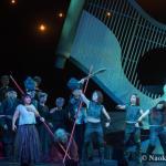 首都オペラ《トゥーランドット》 BDSC_9234 © Naoko Nagasawa (OPERAexpress)