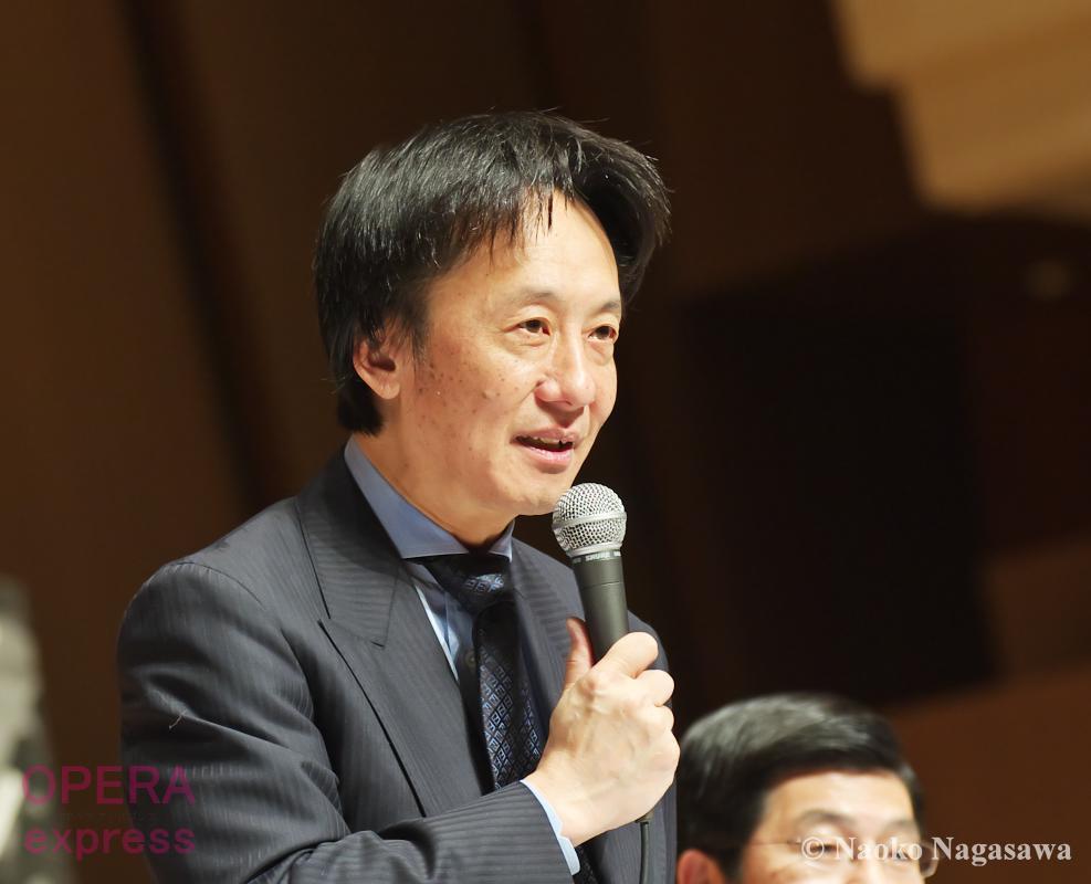 上岡敏之(新日本フィル 次期音楽監督)