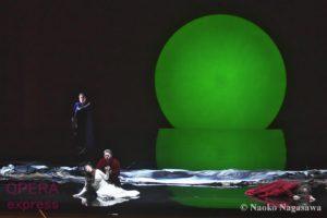 新国立劇場《イェヌーファ》公演レポート———遅咲きの「オペラ」作曲家、ヤナーチェクの野心作