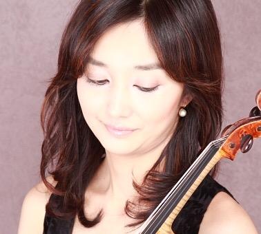 大島莉紗 (ヴァイオリン)