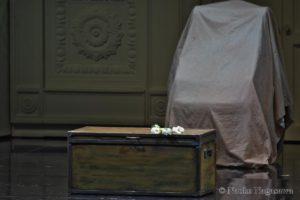 イーハトーブにしのび寄る飢饉の気配。ブドリが下した決断とは??———こんにゃく座の新作オペラ《グスコーブドリの伝記》はおもしろいらしい。