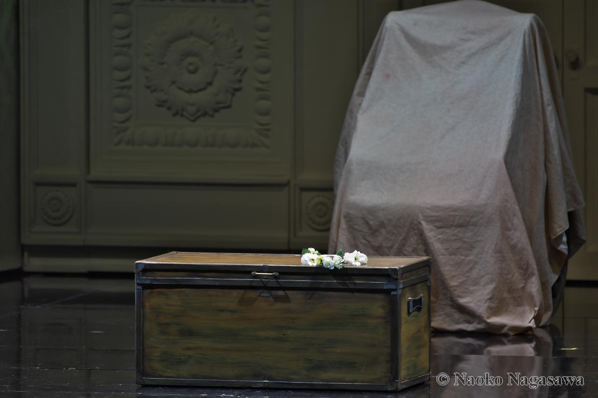 圧倒的な名舞台!———宮本亜門の《フィガロの結婚》二期会名作オペラ祭