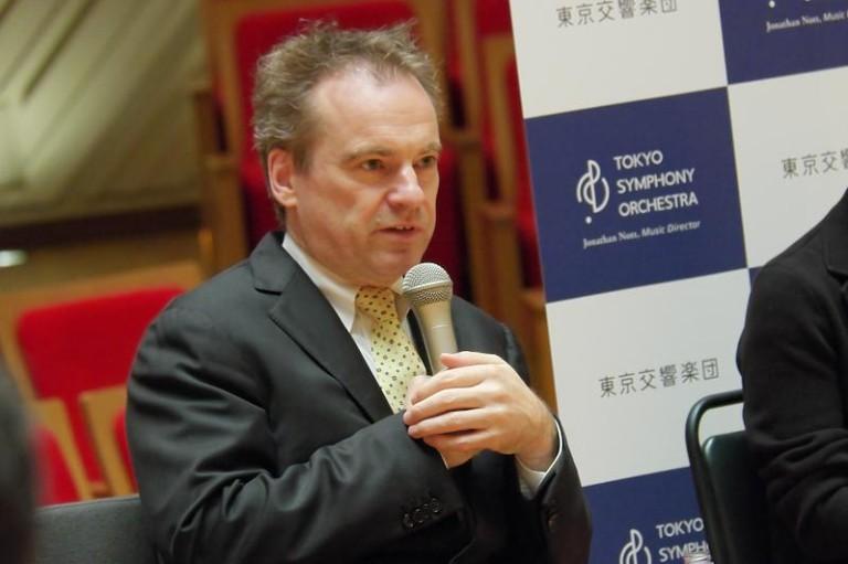 東京交響楽団2017シーズン速報