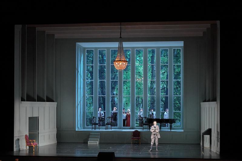 ウィーン国立歌劇場 日本公演 2016《ナクソス島のアリアドネ》より