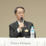 「ザルツブルク・イースター音楽祭 in JAPAN」の記者会見より
