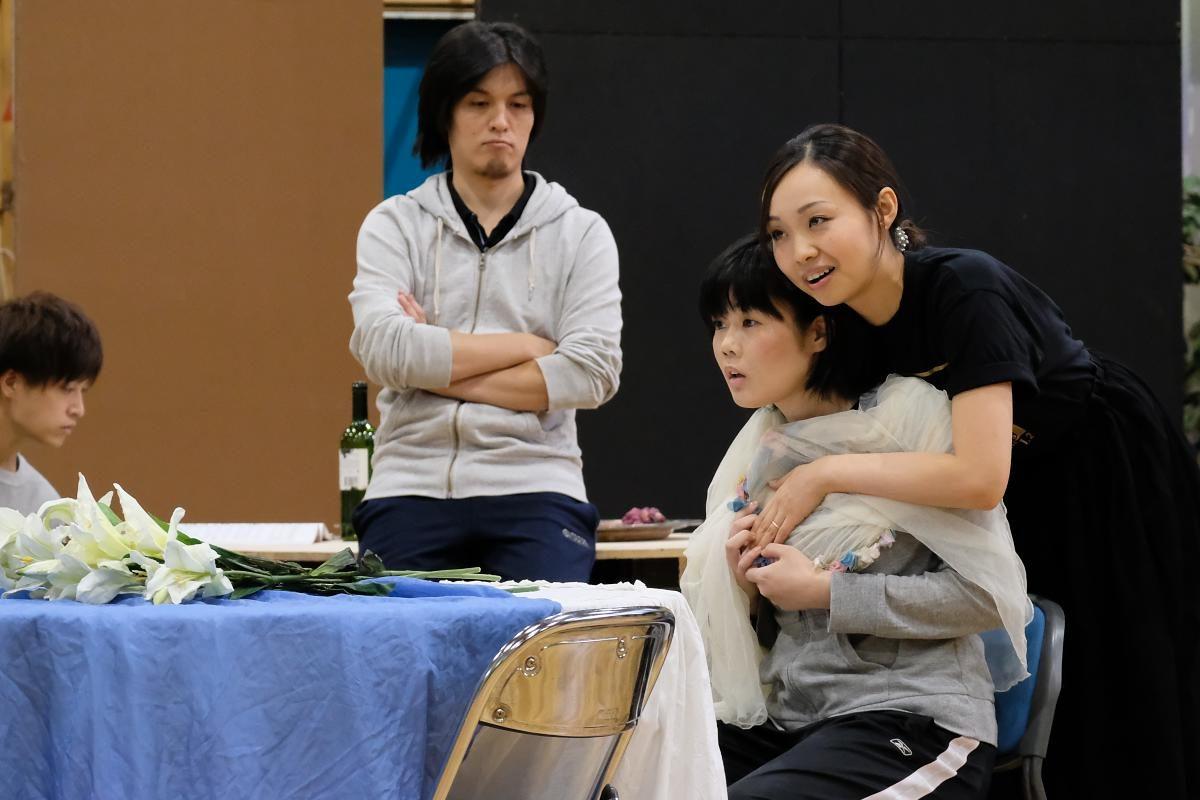 11月23日に開幕!東京二期会オペラ劇場《ナクソス島のアリアドネ》は、どちらのキャストも見逃せない?!