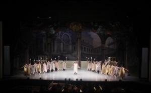 ジョイ・バレエストゥーディオ ラモーフレンチバロック・オペラ『レ・パラダン』出演者募集