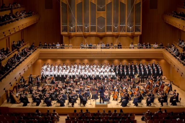 東京交響楽団 東京オペラシティシリーズ第95回・プロコフィエフのカンタータ「アレクサンドル・ネフスキー」———知られざる作品の真価を示す上演