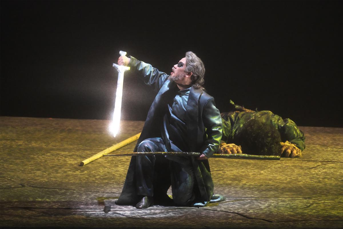 日本を代表する名歌手が集い、「びわ湖リング」が始動―びわ湖ホールプロデュースオペラ「ラインの黄金」