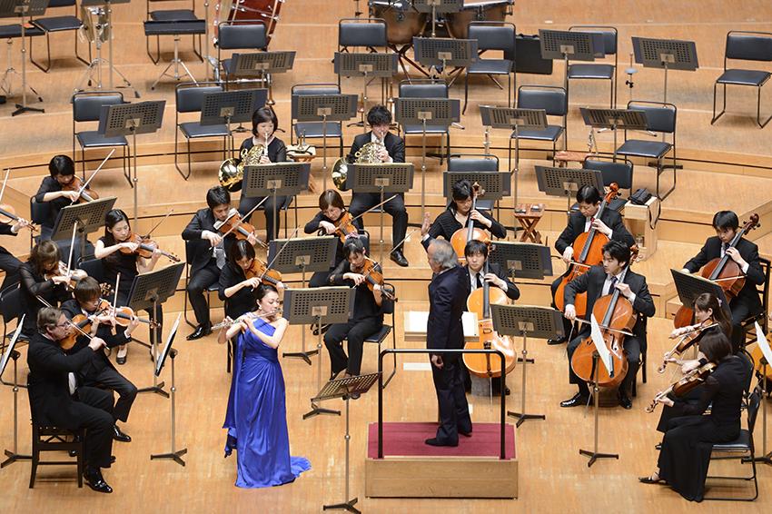 学生券を公演当日に1,000円で販売!ますます身近に、気軽に楽しめるシリーズ―――ミューザ川崎シンフォニーホールと東京交響楽団による「名曲全集」の新シーズンが4月16日に開幕