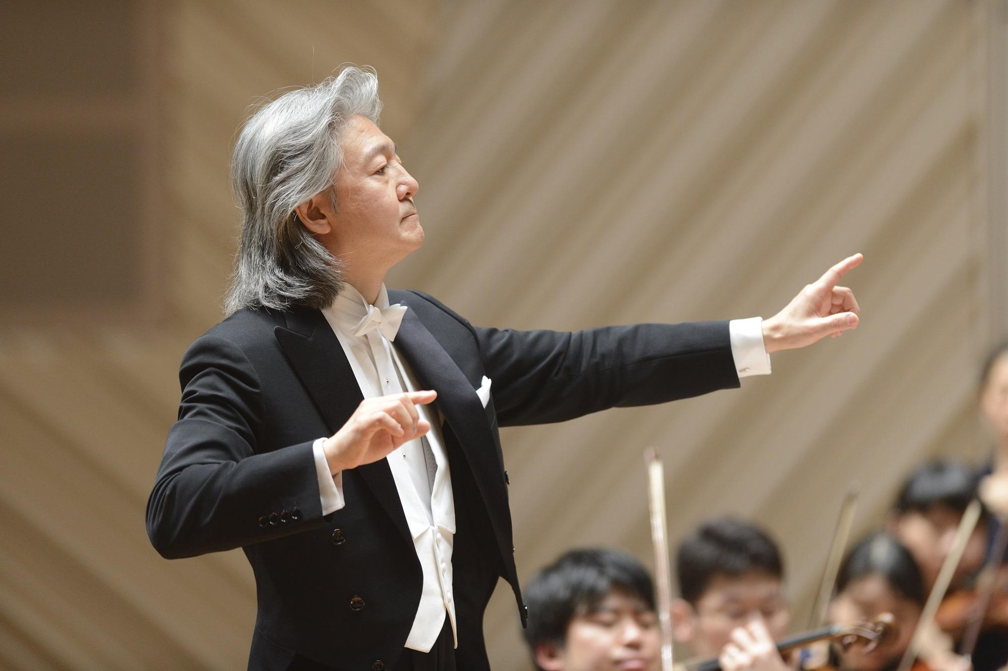 作曲家シベリウスの生涯を俯瞰する、オール・シベリウス・プログラム―――ミューザ川崎シンフォニーホール&東京交響楽団 名曲全集第125回