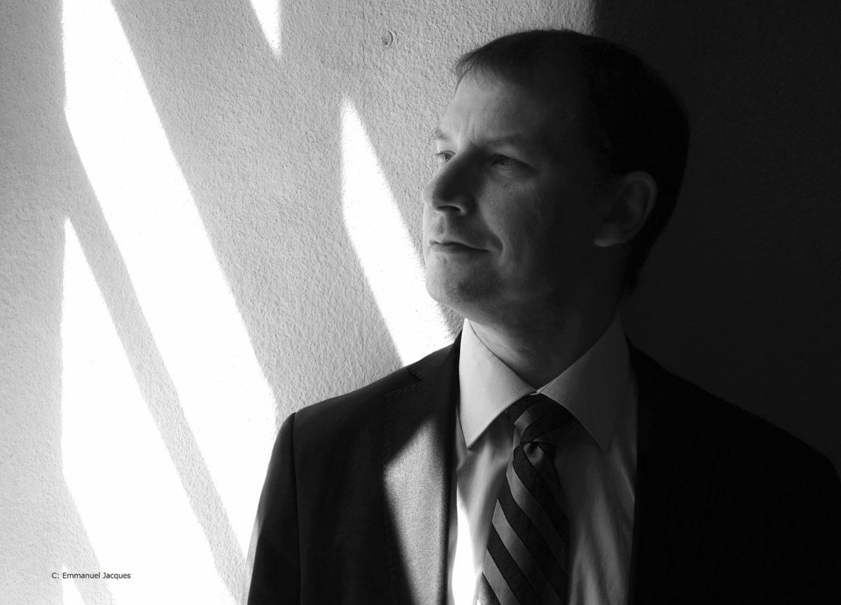 ステファン・フュジェ 声楽・指揮法・チェンバロ マスタークラス