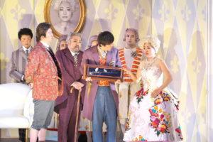 終焉の美学に酔いしれて「ばらの騎士」ゲネプロレポート―――7月26,27,29,30日に東京文化会館で上演されます