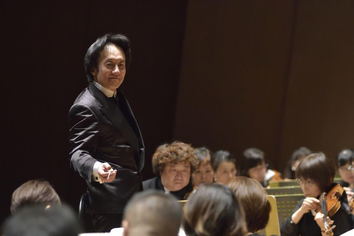 新日本フィル・1月定期―「上岡流」ニューイヤー&ジャッドが魅せる音楽の愉しみ